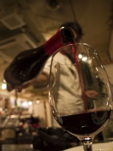 サルベージ ワイン