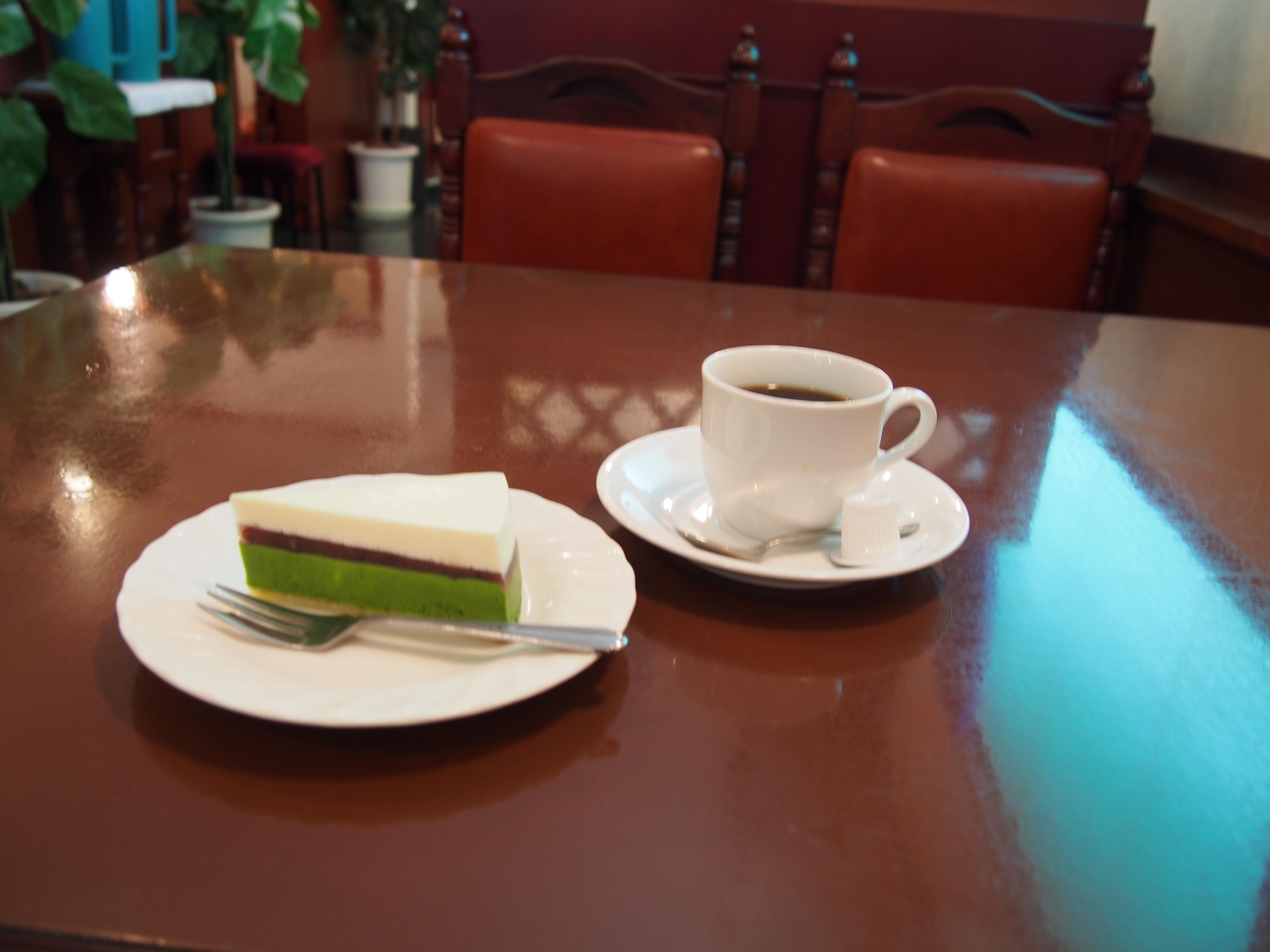 ひろば 昔ながらの喫茶店【クーポン有】