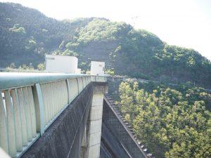 影森 浦山ダム