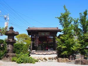 9番 明智寺