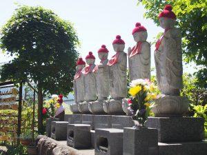 札所10番 大慈寺