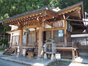 11番 常楽寺