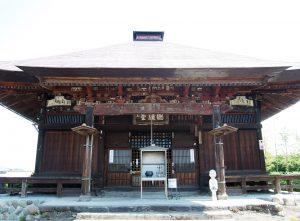 19番 龍石寺