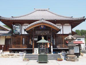 21番 観音寺