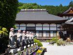 5番 語歌堂納経所(長興寺)