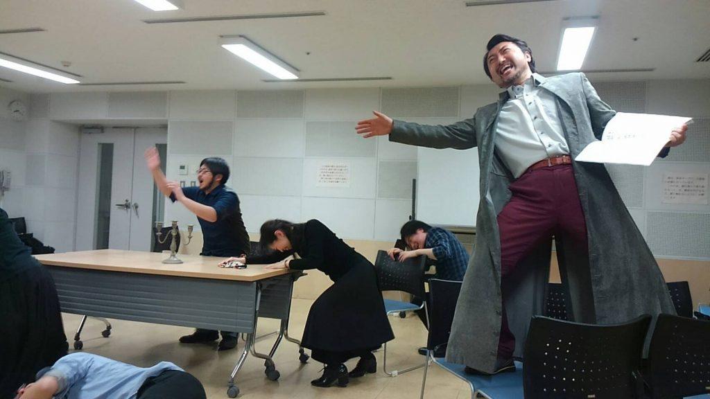 稽古写真_いぷるちーに
