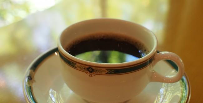 森のカフェコーヒー