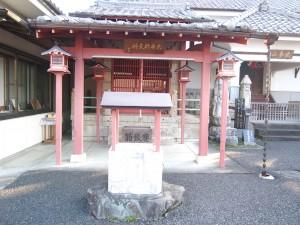 惣圓寺 七福神