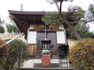 東林寺 七福神