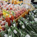 道の駅みなの 秩父の朝採れ!新鮮野菜はいかがですか