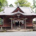 あの花で有名な椋神社の概要 アクセス