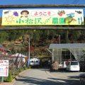 小松沢レジャー農園 さまざまな体験ができる秩父の農園
