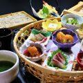 秩父で和食なら秩父茶屋へ 古民家で味わう季節の和食
