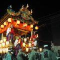 秩父夜祭の見どころとスケジュール2017